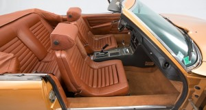 Citroën SM maserati sverniciatura scocche auto restauro auto restauro auto epoca