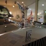 Rolls Royce Silver Shadow Estate Wagon sverniciatura scocche auto restauro sverniciatura scocche auto restauro auto restauro