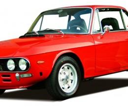 Lancia Fulvia: une icône de style sans temps