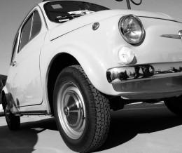 Storia di una Fiat 500