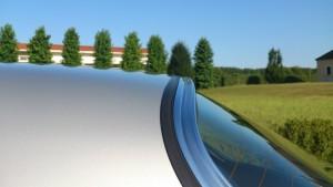 lunotto Mercedes epoca 230C w123
