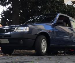 Bellissima icona degli anni 90: Y10 Autobianchi